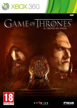 Game of Thrones è disponibile nei negozi!