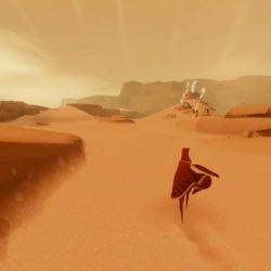 Journey e The Unfinished Swan non arriveranno su PS4