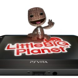 Un nuovo Little Big Planet per PSVITA per quest'anno?
