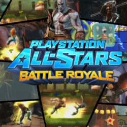 Playstation All-Stars Battle Royale: Trailer E3!