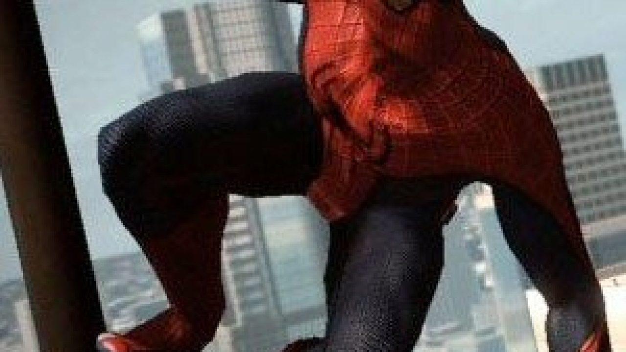 Una versione Wii U per The Amazing Spider-Man