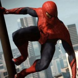 Una versione Wii U per The Amazing Spider-Man