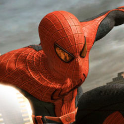 The Amazing Spider-Man: trailer E3!