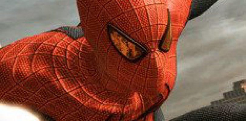 The Amazing Spider-Man: trailer E3!