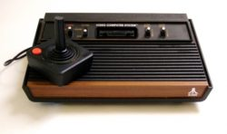 Tanti auguri Atari!