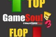 Top & Flop dell'E3 2012: First Person Shooters [Sondaggio]