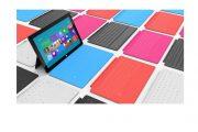 Microsoft presenta Surface
