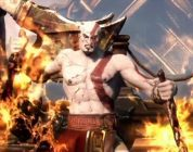 Due video per God of War: Ascension!