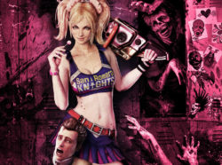 Lollipop Chainsaw – La Recensione
