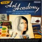 """Tira fuori l'artista che è in te con """"New Art Academy"""""""