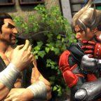 Namco Bandai annuncia il Double Impact Vol. 1