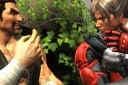Tekken Tag Tournament 2 – E3 Video!