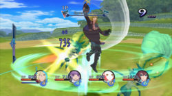 Carrellata di screenshots per Tales of Graces F!