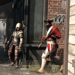 Assassin's Creed 3: annunciata la modalità Wolfpack!