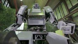 KURATAS: l'era dei robot è alle porte…