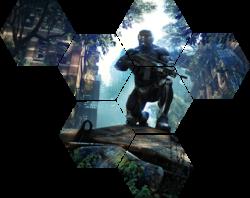 "Crysis 3: Trailer ""Interattivo"""