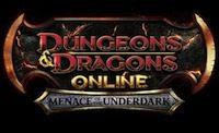 Nuove immagini per D&DO: Menace of the Underdark