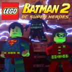 LEGO Batman 2: DC Super Heroes – Guida Collezionabili Parte 3