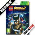 LEGO Batman 2: DC Super Heroes – La Recensione
