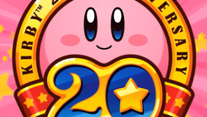 Kirby's Dream Collection negli USA a Settembre