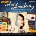 Cinque nuovi video per New Art Academy