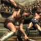 Un brutale tie-in per Spartacus