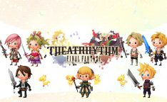 Theatrhythm Final Fantasy: Curtain Call – Il trailer per l'E3 2014