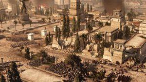 Annunciato Total War: Rome II