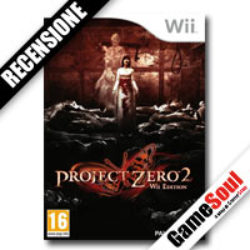 Project Zero 2: Wii Edition – La Recensione