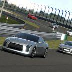 Commenti di Yamauchi sul futuro di Gran Turismo (anche in versione portatile)