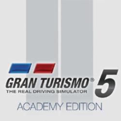 Annunciata Gran Turismo 5 Academy Edition!