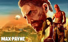 Max Payne 3: Online la Cheater's Pool