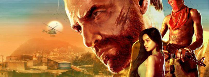 Max Payne 3: Online la Cheater's Pool