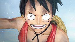 Nave in arrivo per One Piece Pirate Warriors!
