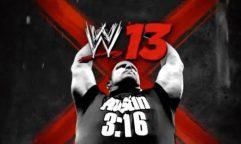 Edizione da Collezione per WWE 13!