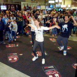 VideogamesParty fa tappa a Rimini!