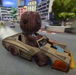 Little Big Planet: Karting ha una data di uscita!