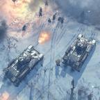 Company of Heroes® 2 porta il fronte freddo su PC
