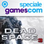 Dead Space 3 – Svelata la data di uscita