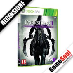 Darksiders II – La Recensione