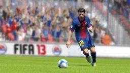 UK Charts: FIFA 13 debutta alla posizione numero 1!