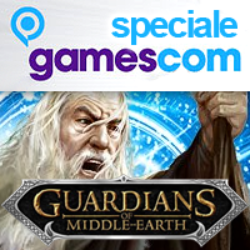 Guardians of Middle-earth – Battle Profile Video di Galadriel e Ugluk