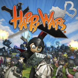 Happy Wars sarà il primo titolo free-to-play per Xbox 360?