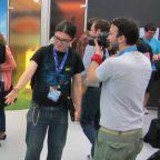 GameSoul VS GamesCom: Vlog #1