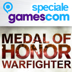 Medal of Honor Warfighter – Fireteam Gameplay Multiplayer Gamescom 2012