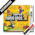 New Super Mario Bros. 2 – La Recensione