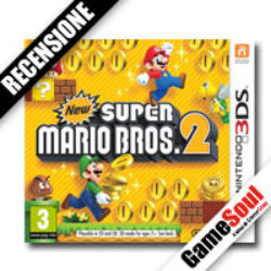 New Super Mario Bros. 2 – La Recensione