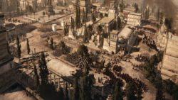 Primo video di gameplay per Total War: Rome II