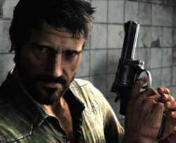 Teaser trailer per The Last of Us