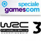 WRC 3 – La nascita di un pilota